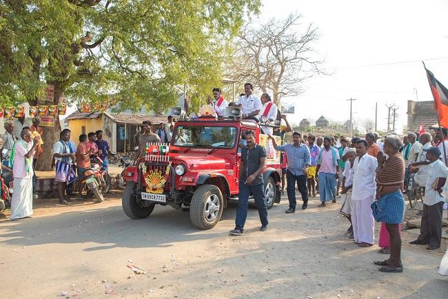 பாரிவேந்தர்
