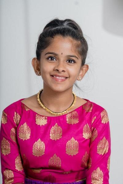 உதாரா உன்னிகிருஷ்ணன்