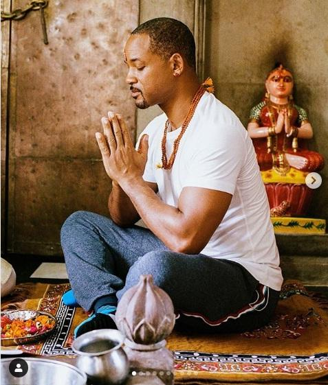 வில் ஸ்மித்
