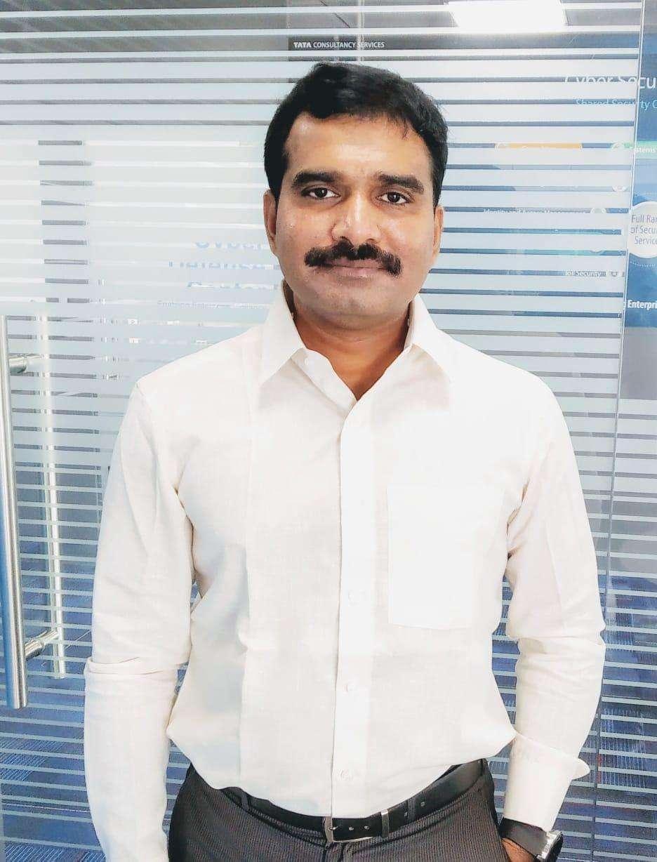 நிர்மல் குமார் - பா.ஜ.க ஐடி விங்