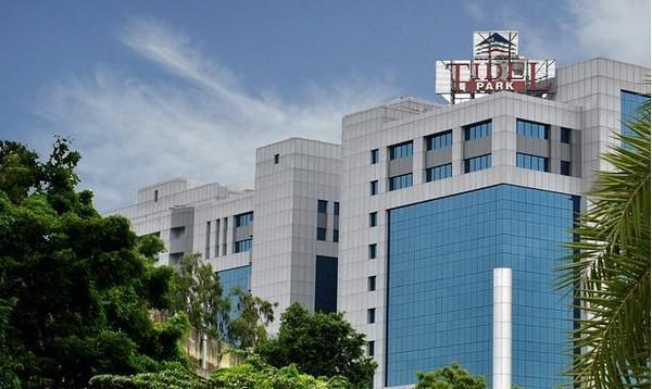 சென்னை டைடல் பார்க்
