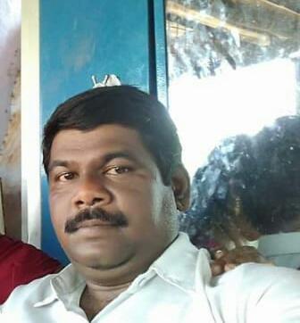 காங்கிரஸ் பிரமுகர் ஜார்ஜ்