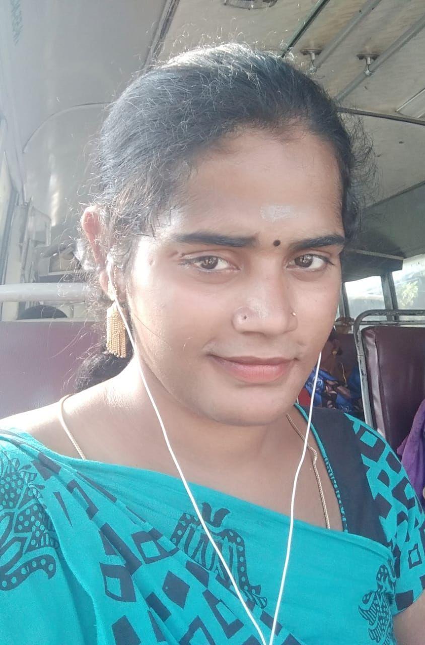 திருநங்கை தையல் நாயகி