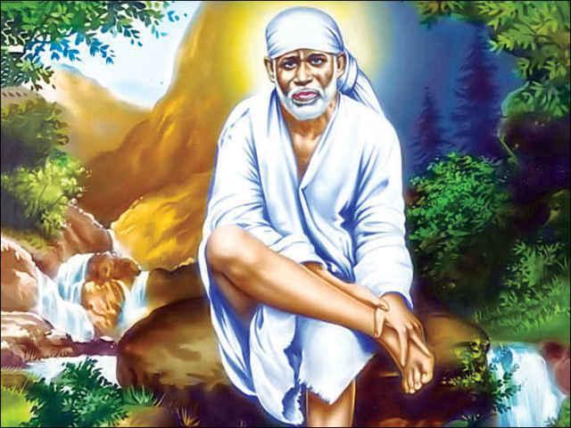 ஷீரடி சாய் பாபா