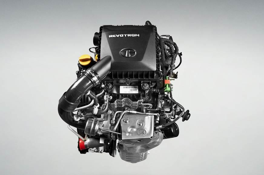 Revotron Engine