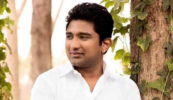 விவேக் ஜெயராமன்