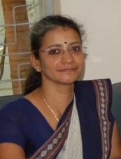 Meera Suresh