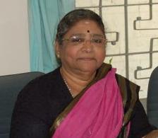 Saraswathi Narayanaswamy