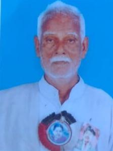 கோவிந்தராஜ்