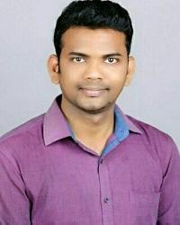 டாக்டர் தினேஷ் பொன்ராஜ்