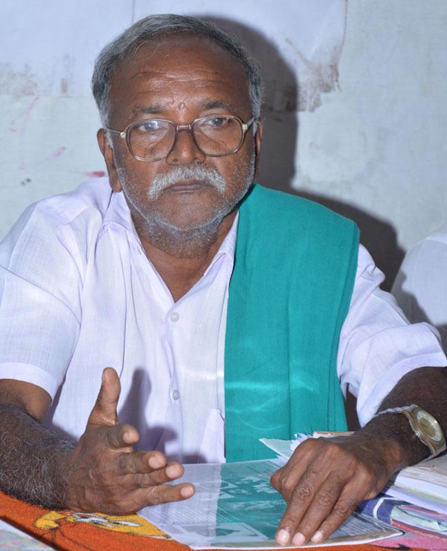 'கள்' நல்லசாமி