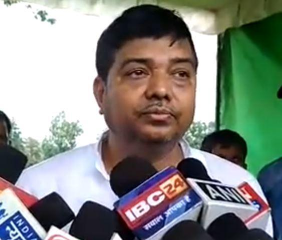 கிஷோர் சம்ரித்
