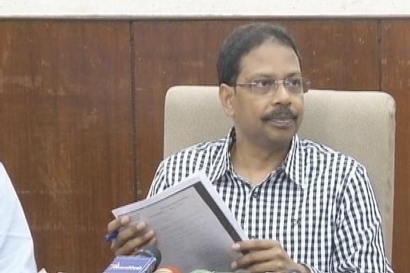 சத்ய பிரதா சாஹூ