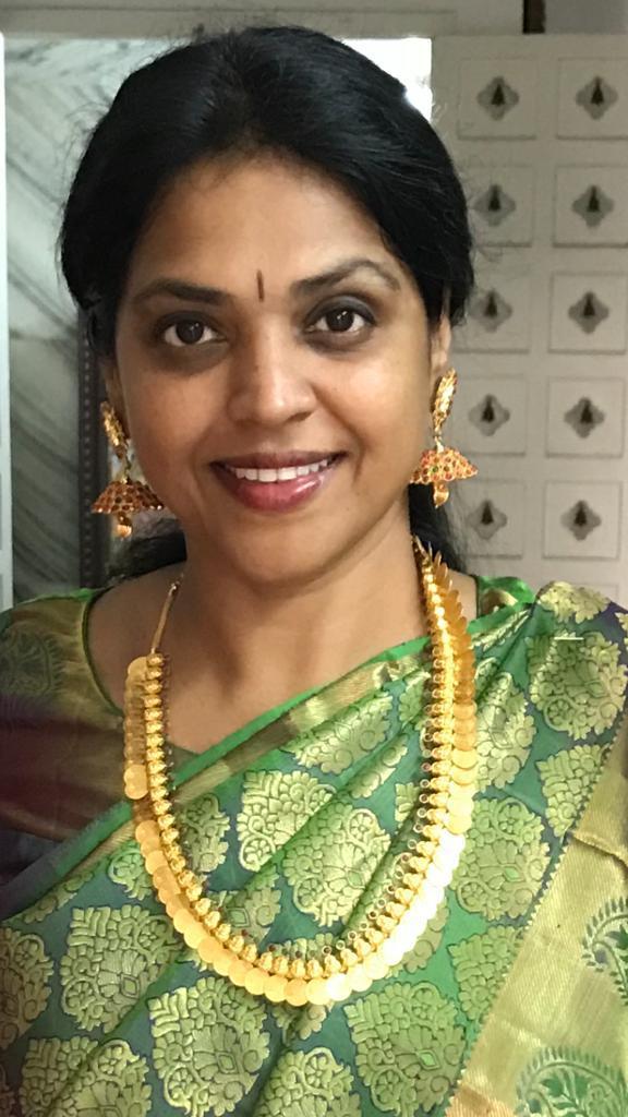 லலிதா குமாரி