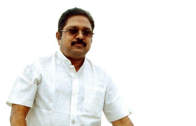 டிடிவி தினகரன்