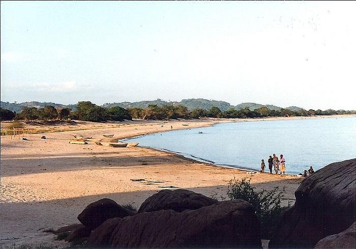 மலாவி ஏரி