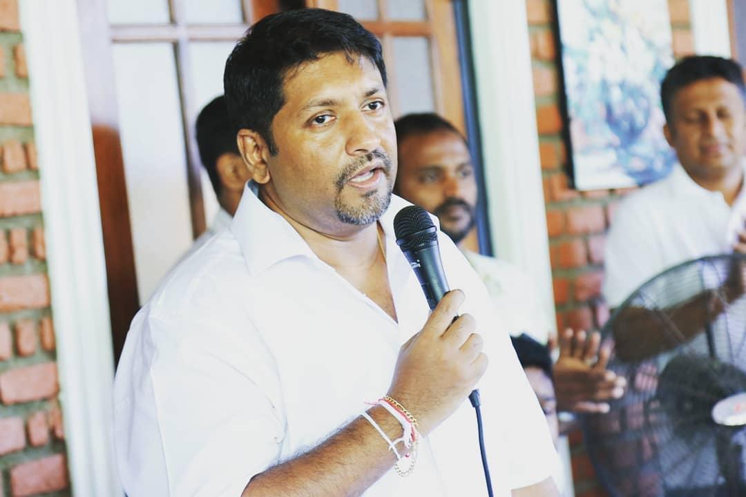 ரூவன் விஜயவர்த்தனா