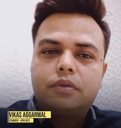 விகாஸ் அகர்வால்