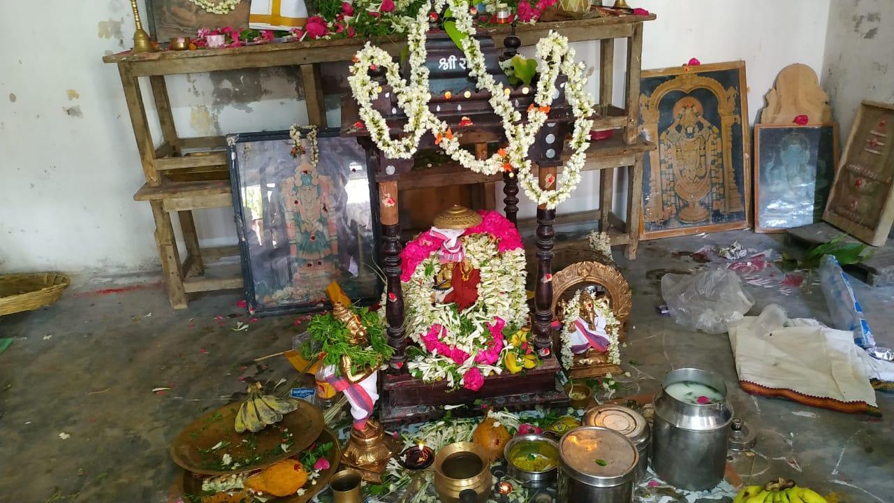 சீதா கல்யாண மகோத்சவம்