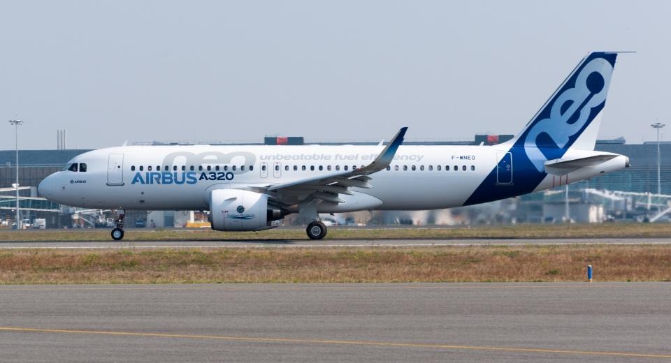 ஏர்பஸ் A320neo