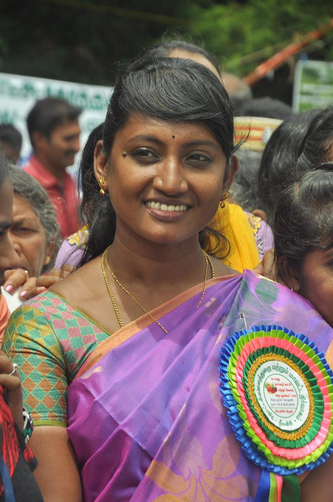 கலெக்டர் இன்னசென்ட் திவ்யா