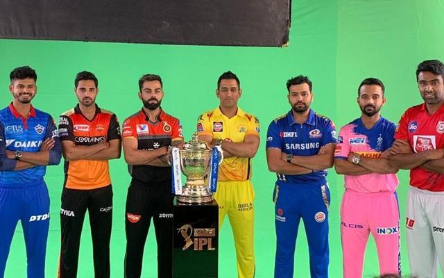 #IPL2019