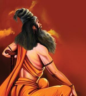 முனிவர் மேதாவி