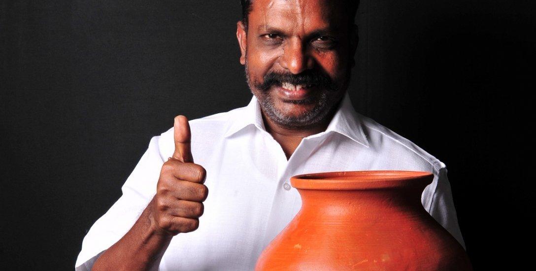 `ஸ்டாலின், பனை ஓலையை பானை ஓலை என்று உச்சரித்தது நல்லதே!' ஹலோ... ப்ளூடிக் நண்பா!