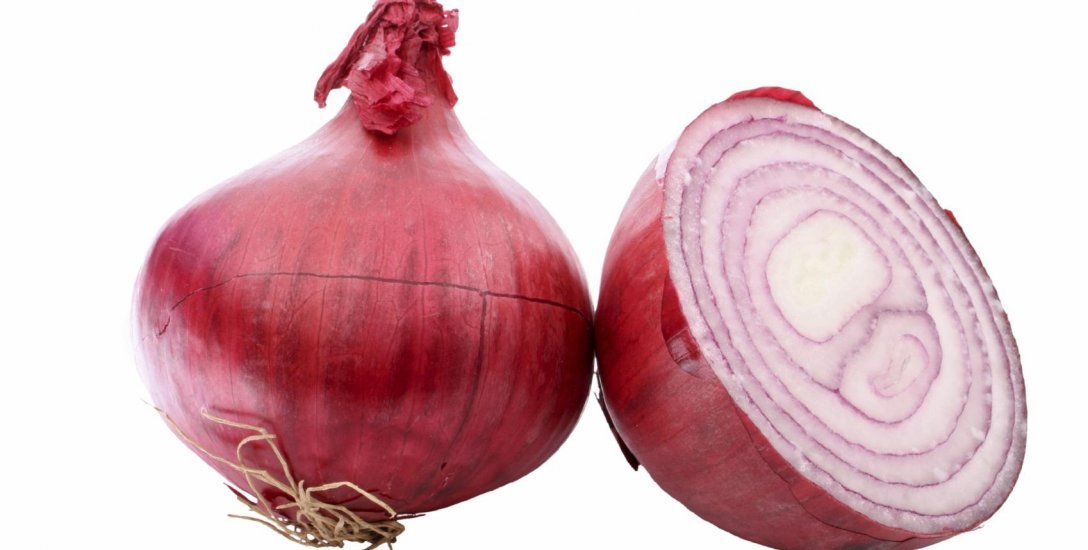 Onion –  A Shield That Protects Our Body