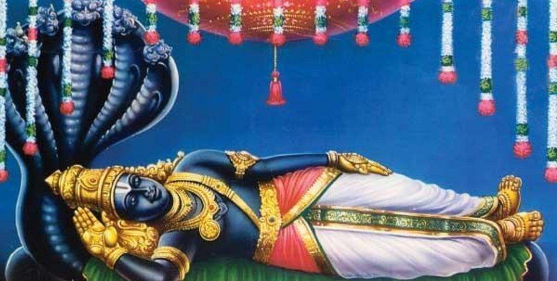பாவங்கள் போக்கி உடலையும் உள்ளத்தையும் தூய்மை செய்யும் ஏகாதசி விரதம்!