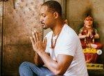 `உலகைப் பற்றிய என் புரிதலை இந்திய மண் மாற்றிவிட்டது!' -  புதிய மனிதராக மாறிய வில் ஸ்மித்