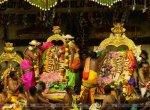 மதுரை மீனாட்சியின் அருள் விளக்கும் 5 நிகழ்வுகள்! #MaduraiChithiraiFestival
