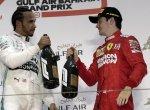 F1-ன் ஹாட்ரிக் சாம்பியன் பட்டம் வெல்வாரா ஹாமில்டன்?
