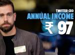 வெறும் 97 ரூபாய் சம்பளம் பெறும் ட்விட்டர் CEO... எதற்காக? #OneDollarSalary