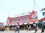 உலகின் நீளமான பெயர் கொண்ட ரயில் நிலையம் - ஓர் எழுத்தில் முதலிடத்தை இழந்த சென்னை சென்ட்ரல்