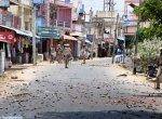 வன்முறை எதிரொலி - பொன்னமராவதி தாலுகாவில் 144 தடை உத்தரவு!