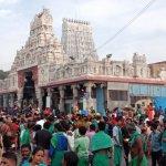 திருச்செந்தூரில் வரும் மே 18-ல் வைகாசி விசாகத் திருவிழா!