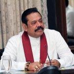 `ஒருக்காலும் பொறுத்துக்கொள்ள மாட்டோம்; மீண்டும் எழுவோம்' - மஹிந்த ராஜபக்சே!