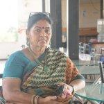 `தளபதி 63 ஷூட்டிங் ஸ்பாட்டில் நடந்தது என்ன?' - அட்லி மீது புகார் கொடுத்த கிருஷ்ணதேவி விளக்கம்