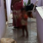 `அம்மா எந்திரிம்மா, அப்பா வா கடைக்குப் போவோம்!'- பெற்றோர் இறந்ததுகூட தெரியாமல் அழுத சிறுவன்
