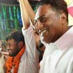`கன்னையா குமாருக்காக விட்டுக்கொடுத்திருப்பேன்!'- நடிகர் பிரகாஷ் ராஜ்