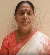ஷியாமளா