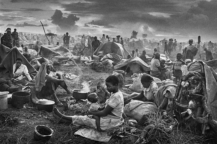 ருவாண்டா உள்நாட்டுப் போர் அகதிகள்