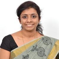டாக்டர் காவ்யா கிருஷ்ணகுமார்