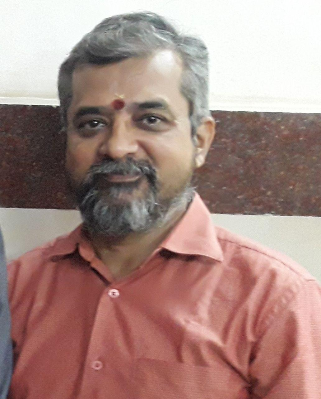 ஆசிரியர் ராஜன்