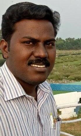 சாத்தனூர் சுரேஷ்
