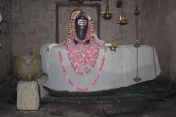 தாராபிஷேகம் சிவபெருமான்