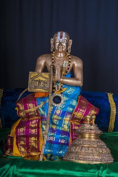 ராமாநுஜர்