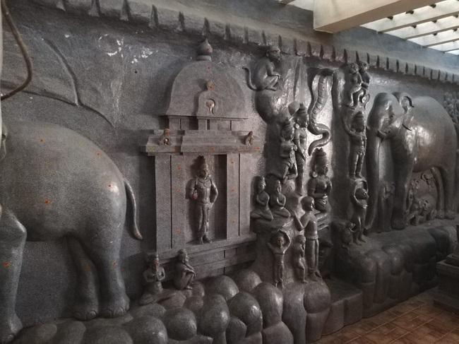 பாரதி மருத்துவமனை