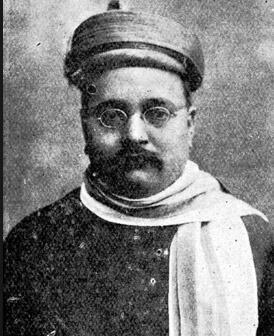 கோபால கிருஷ்ண கோகலே